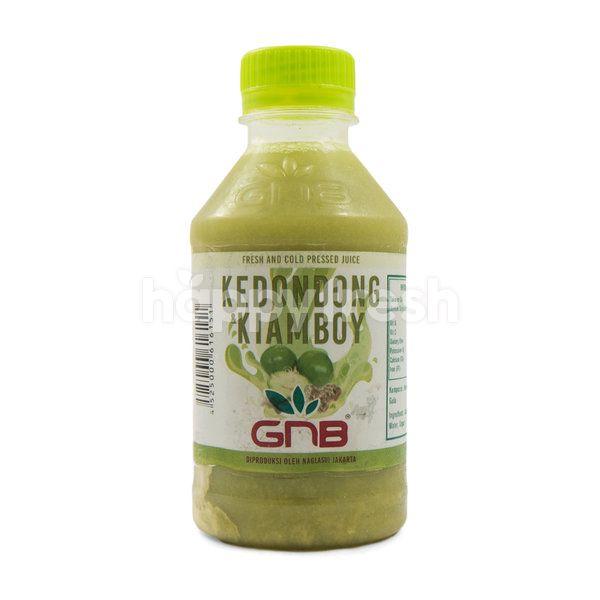 GNB Ambarella & Kiamboy Juice