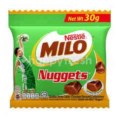 Milo Chocolate Flavoured Nugget