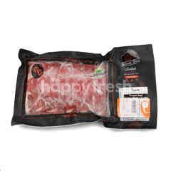 Company B Australian Beef Slides