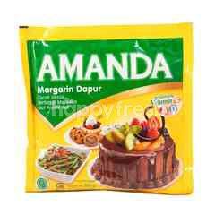 Amanda Margarin Dapur