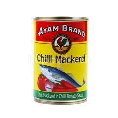 AYAM BRAND Chilli Mackerel