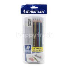 Staedtler School Exam Kit