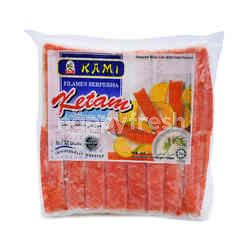 Kami Crab Flavoured Filament Sticks (32 Pieces)