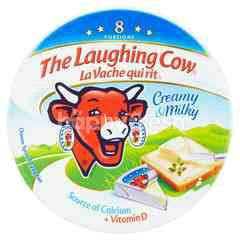 The Laughing Cow Creamy & Milky Cheese