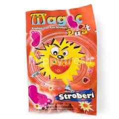 Magic Dust Strawberry