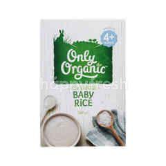 Only Organic Baby Rice (Box) 200g