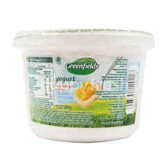Greenfields Mango Yogurt