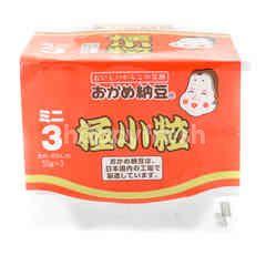 Takano Foods Okame Goku Kotsuba Mini 3 (Takanofuzu)