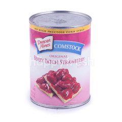 Duncan Hines Original Berry Patch Strawberry