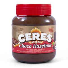 Ceres Choco Hazelnut Spread