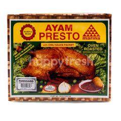 Marina Barbecue Presto Chicken