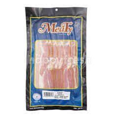 Meaty Streaky Pork Bacon