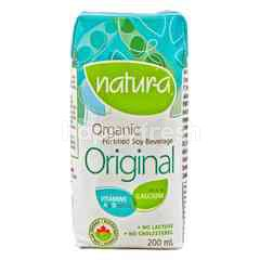 NATUR-A Organic Fortified Soy Beverage Original