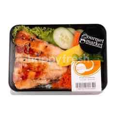 Gourmet Market Salmon Donburi
