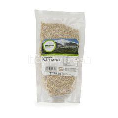 HIMALAYA FOOD Organic Pearl Barley