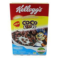 Kellogg's Coco Loops Cereal