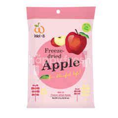 Wel B Freeze Dried Apple (12g)