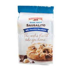 Pepperidge Farm Sausalito Milk Chocolate Macadamia