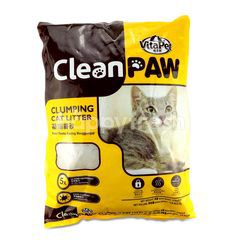 VITA PET Clean Paw Clumping Cat Litter