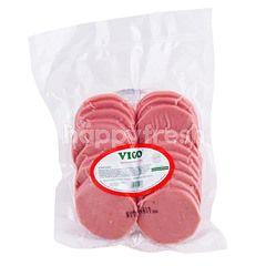 Vigo Patties Burger Sapi Mini