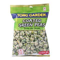 Tong Garden Coated Green Peas