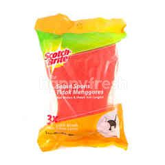 Scotch-Brite Scourer Sponge