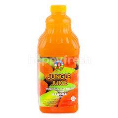 Jungle Juice Mango