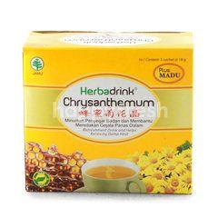 Herbadrink Chrysanthemum Drink