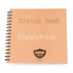 Master Art Sketch Book SP105