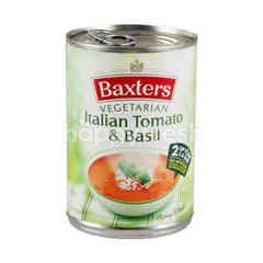 Baxters Vegetarian TomatoItali&Daun Selasih