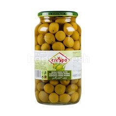 Crespo Green Olives In Brine