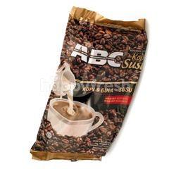 ABC Instant Powdered Milk Coffee