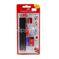 Faber Castle 2B Basic Exam Set