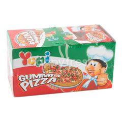 Yupi Gummi Pizza Jelly