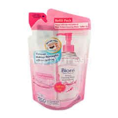 Biore Perfect Cleansing Water  Smooth Bright Skin Refill