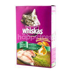 Whiskas Tuna Flavored Cat Food