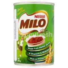 Milo Powdered Chocolate Drink