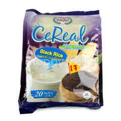 Super Nutre Mill Cereal With Black Rice