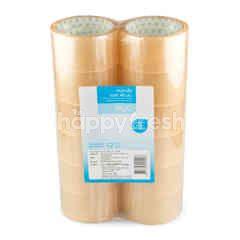 Big C Clear Opp Tape Size 48 mm 12 Rolls