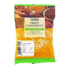 Tesco Turmeric Powder