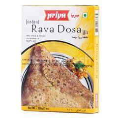 PRIYA Instant Rava Dosa Mix