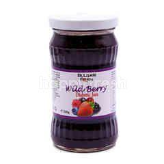 Bulgari Farm Wild Berry Diabetic Jam