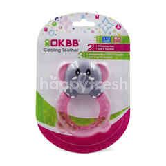 OKBB Cooling Teether