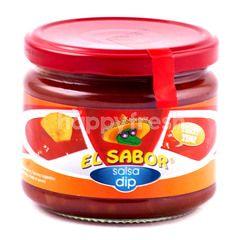 El Sabor Salsa Dip