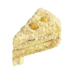 Nastar Crumble Cake (Slice)