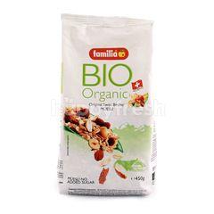 Familia Bio Organic Cereal