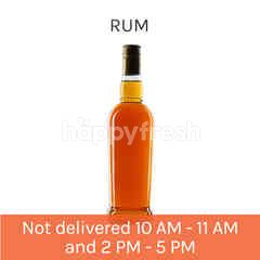 Malibu Original Rum With Coconut
