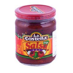 La Costena Salsa Dip Hot