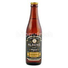 Albens Cider Original