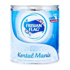 Frisian Flag Sweet Condensed Milk